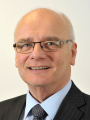 Councillor Gordon Bambridge