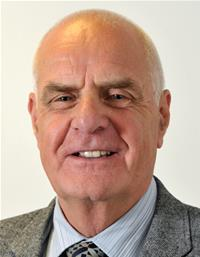 Councillor Peter Wilkinson